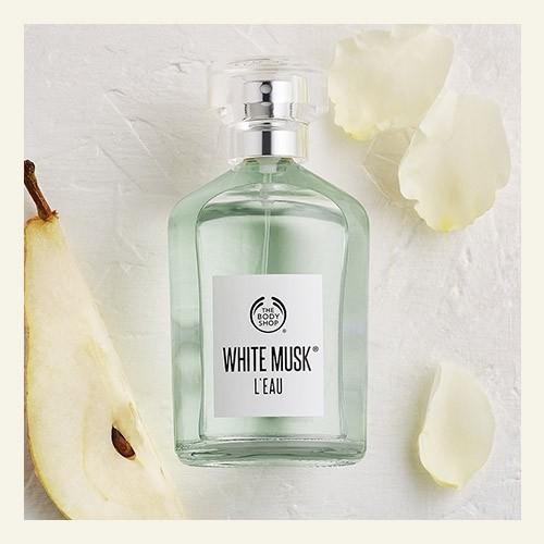 Eau de Toilette a Parfumy