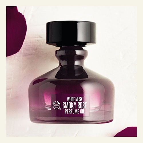 Parfumované oleje