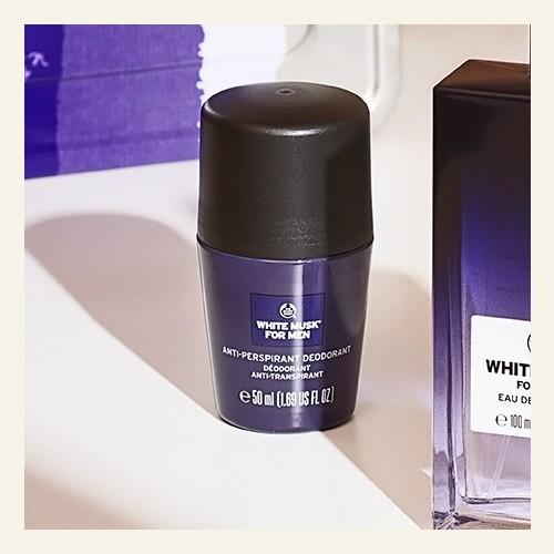 White Musk ® For Men