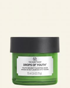 Drops of Youth™ nočná maska na pleť