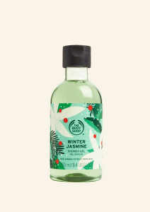 Winter Jasmine sprchový gél 250ml