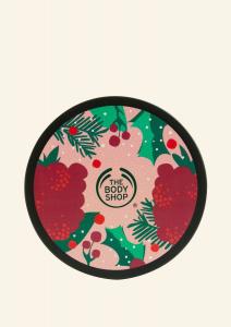 Festive Berry telové maslo 200ml