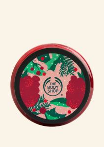 Festive Berry telový peeling 250ml