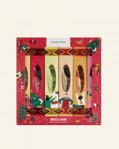 Darčekové salónky - starostlivosť o ruky