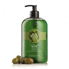 Olivový sprchový gél 750 ml
