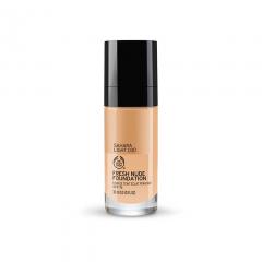 Fresh Nude makeup - 030 Sahara Light