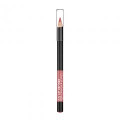 Kontúrovacia ceruzka na pery - Clover Pink-003