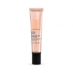 Instaglow CC krém - Peachy Glow