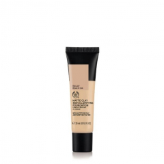 Matte Clay makeup - 014 Railay Beach