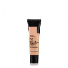 Matte Clay makeup - 023 Sagano Bamboo