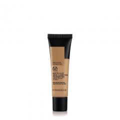 Matte Clay makeup - 055 Moluccan Nutmeg