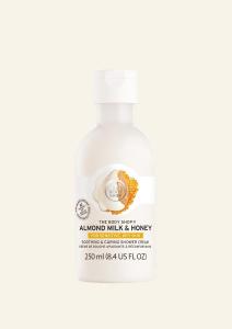 Sprchový gél Mandľové mlieko a Med 250 ml