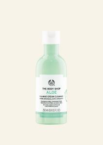 Upokojujúci čistiaci gél s aloe vera 250 ml