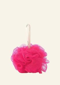 Špongia - ružová