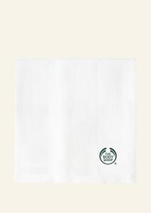 Odličovací obrúsok z bavlny