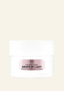 Drops of Light™ Zosvetľujúci denný krém