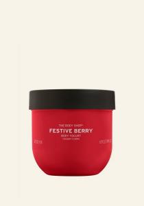 Festive Berry telový jogurt 200ml
