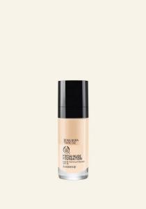 Fresh Nude makeup - 012 Bora Bora Tiare