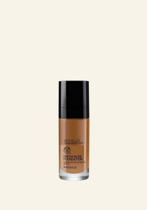 Fresh Nude makeup 070 Seychelles Cinnamon