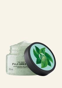 Fuji Green Tea™ peeling