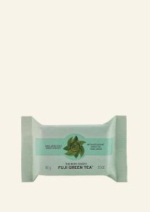 Fuji Green Tea™ peelingové mydlo