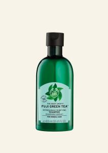 Fuji Green Tea šampón 400 ml