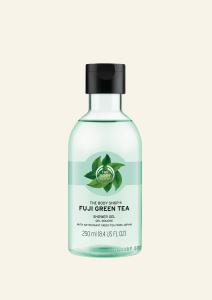 Fuji Green Tea™ sprchový gél