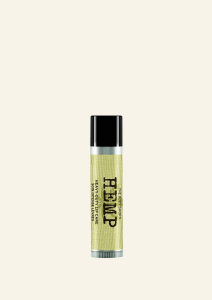 Balzam na pery s olejom z konopného semienka