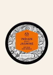 Telové maslo Indický nočný jazmín