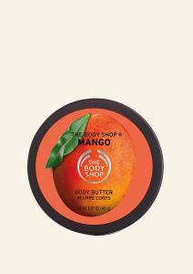Mangové telové maslo 50 ml