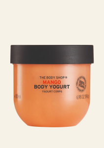 Mangový telový jogurt