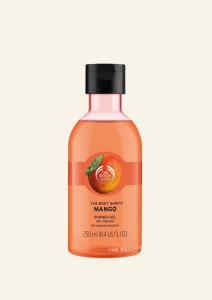 Mangový sprchový gél