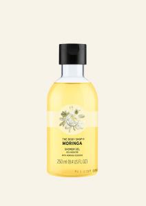 Moringa sprchový gél