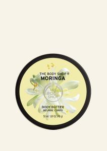 Moringa telové maslo 50 ml