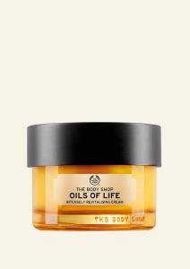 Oils of Life™ intenzívne revitalizačný denný krém