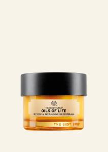 Oils of life™ intenzívne revitalizačná starostlivosť o očné okolie