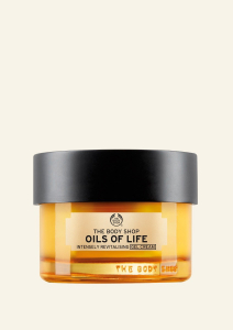 Oils of Life™ intenzívne revitalizačný gélový denný krém