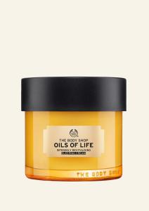 Oils of Life™ intenzívne revitalizačný nočný krém