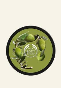 Olivové telové maslo
