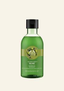 Olivový sprchový gél