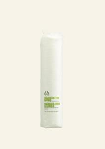 Organické vatové tampóniky