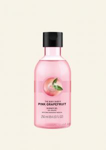 Pink grapefruit sprchový gél