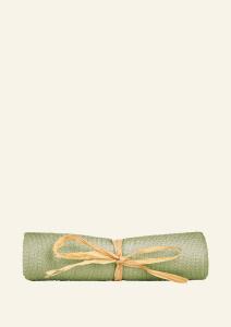 Peelingová špongia - zelená