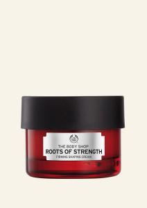 Roots of Strength™ spevňujúci denný krém