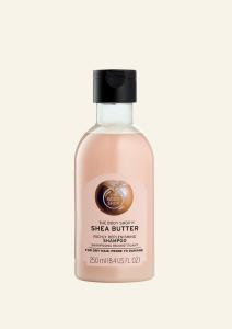 Šampón s bambuckým maslom 250 ml