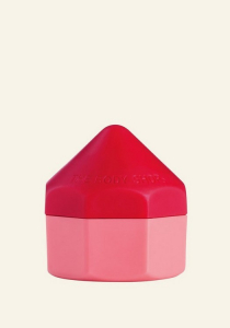 Lip Juicer balzam na pery - Jahoda, granátové jablko, aloe vera