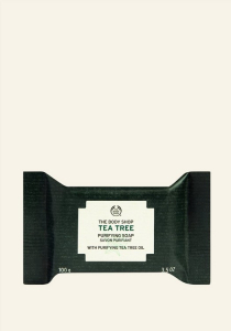 Mydlo s čajovníkom 100g