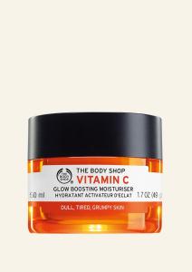 Rozjasňujúci denný krém s vitamínom C
