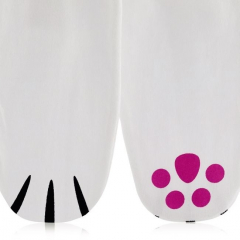 Kozmetické ponožky