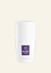 White Musk® dezodorant